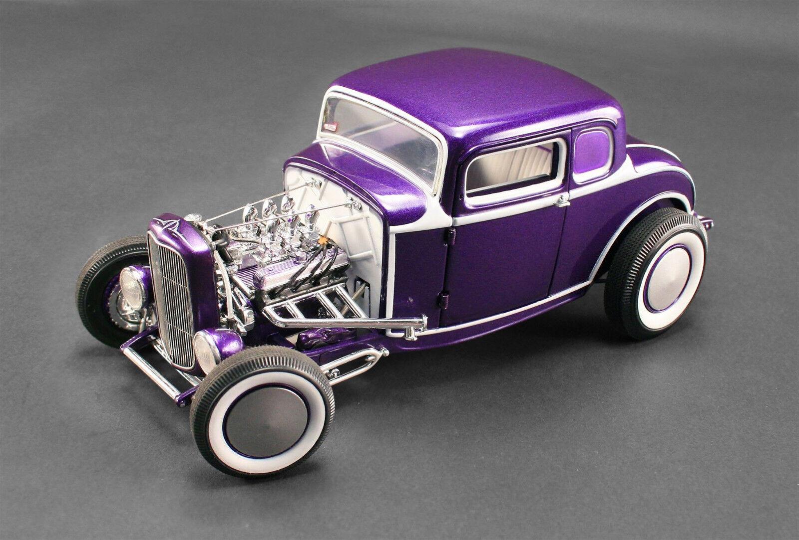 1932 Ford viola 1 18 GMP Acme 1805009