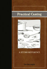 Practical Casting by Tim McCreight /jewelry making