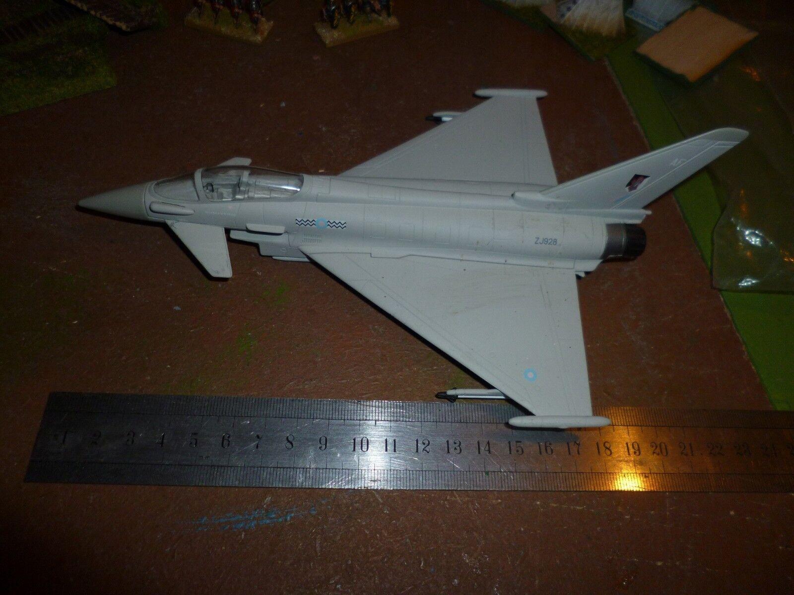 4 Corgi etc Diecast Modern Aircraft used