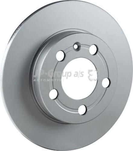 2x JP GROUP Bremsscheibe Bremsscheiben Satz Bremsen JP GROUP Hinten 1163200600