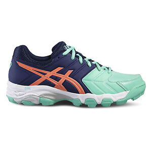 9ddb5b1316e Image is loading Asics-Gel-Blackheath-6-Womens-Hockey-Shoes-2016-