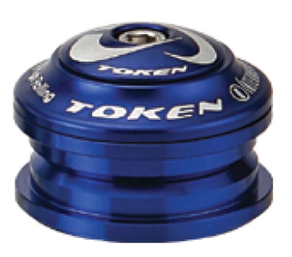 Token Kudos-Z Tasa de Impuestos Semi Integrado Zero Stack 44mm Zs44 Azul