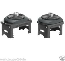 FACOM Satz m. 2 Aufsetz-Ölfilterschlüsseln für PKW/leichte Nutzfahrzeuge C.48-J2