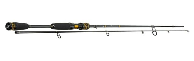 Sportex Black Arrow Spinnrute Barsch Rute Angelrute BA2713 2,70m 60g 33-71g