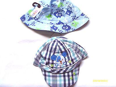 Forte Baby Boy Cappelli Estivi-mostra Il Titolo Originale