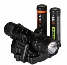 5.11 Tactical TMT R1 Rechargeable Flashlight 53209 New in Box | Police Fire Ems