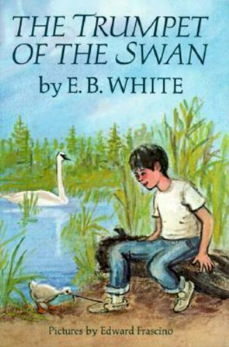 The Trumpet of the Swan by E. B. White (1970, Hardcover) for sale online |  eBay