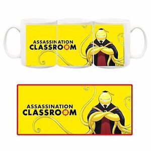 Assassination-Classroom-Demone-Koro-sensei-Tazza-Ceramica-Mug-Cup-Manga-Anime