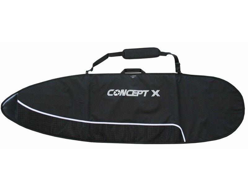 Concept X Boardbag Wave 5,6
