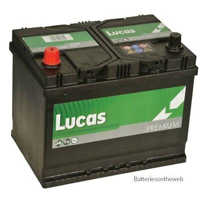Jaguar XK8 4.0 AGM 019 Start Stop Car Battery 95ah 5yr Guarantee