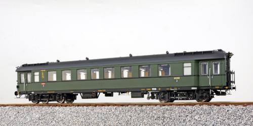 Pullman 36145 Eilzugwagen, H0, DRG, II, C4i-36