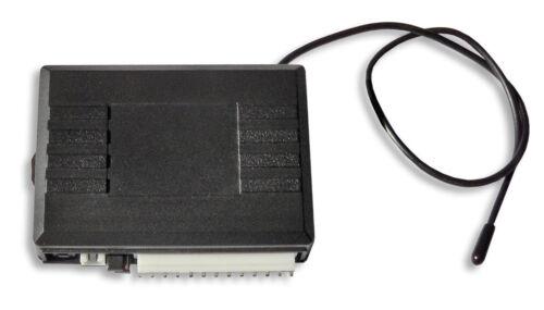 Chevrolet 17 2x plegable clave control remoto cierre centralizado