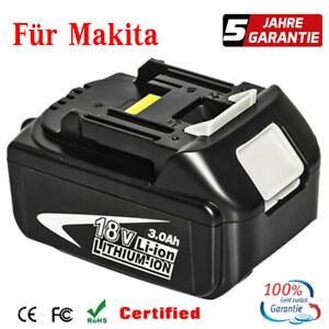 Fuer-Makita-3AH-BL1830-BL1840-BL1850-BL1860-LXT-Li-ion-Original-Ersatz-Akku-18V
