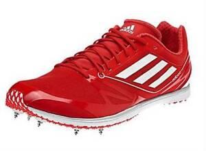 separation shoes 2f7b8 fd445 adidas adizero cadence 2 running spikes
