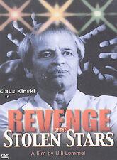 Revenge of the Stolen Stars (DVD, 2002)