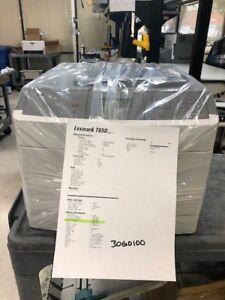 Lexmark-T650n-Laser-Printer-30G0100-Refurbished-45-Day-Warranty-No-Toner