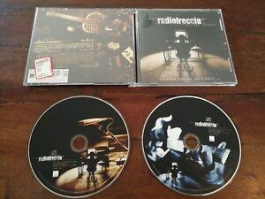 Ligabue-Radiofreccia-Colonna-Sonora-1a-Stampa-2x-Cd-Ottimo