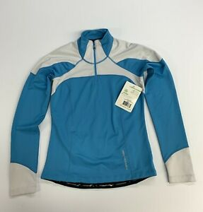 Cannondale-Women-039-s-Midweight-LS-Jersey-Size-Small