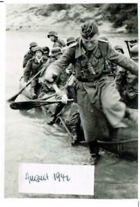 WW-2-Russland-Feldzug-16-08-42-bei-Gretnja-Ubergang-ueber-Shisdra-Pz-P-K-693