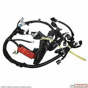 Motorcraft WC96262 Battery Cable Positive
