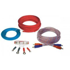 Dietz-20110-Cable-equipe-sur-la-base-10-mm-dore-NEUF-ANSCHLUSSSET-pour