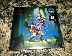 Cirith-Ungol-King-Of-The-Dead-vinyl-lp-BLUE-LTD-300-manilla-road-brocas-helm