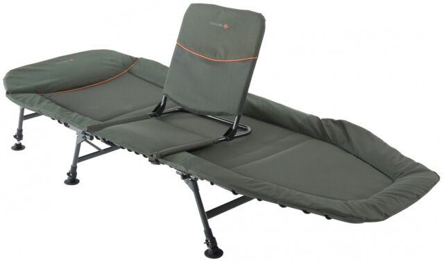 Karpfenliege Chub RS Plus Bedchair