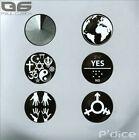 P'dice by Paul Cusick (CD, 2011, Q Rock Records)