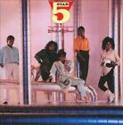 Silk & Steel by 5 Star (R&B) (CD, Nov-2010, Cherry Pop)