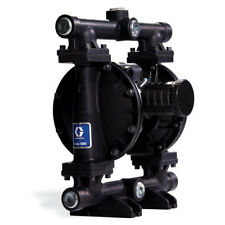 Graco 1050a 647016 1 Aluminum Diaphragm Pump 50 Gpm