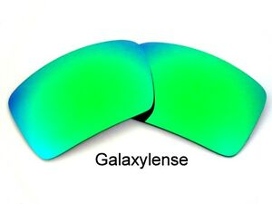 c4150572d7 Image is loading Galaxy-Replacement-Lenses-For-Oakley-Big-Taco-Sunglasses-