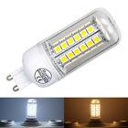 E14 E27 G9 5W/7W/10W/12W/16W/18W LED 5730 5050 SMD Maíz Lámpara Bombilla Luz