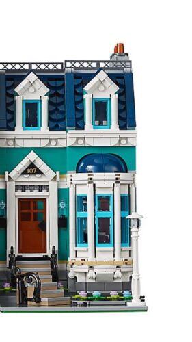 SPLIT LEGO 10270 TOWNHOUSE solo leggere descrizione spedizione gratuita Jan 2020