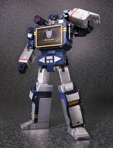 Takara Tomy Transformers Masterpiece MP-13 Soundwave