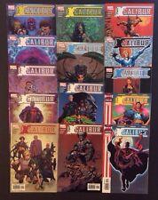 EXCALIBUR #1-14 Comic Book Complete 3rd Series Chris Claremont X-MEN 2004 Marvel