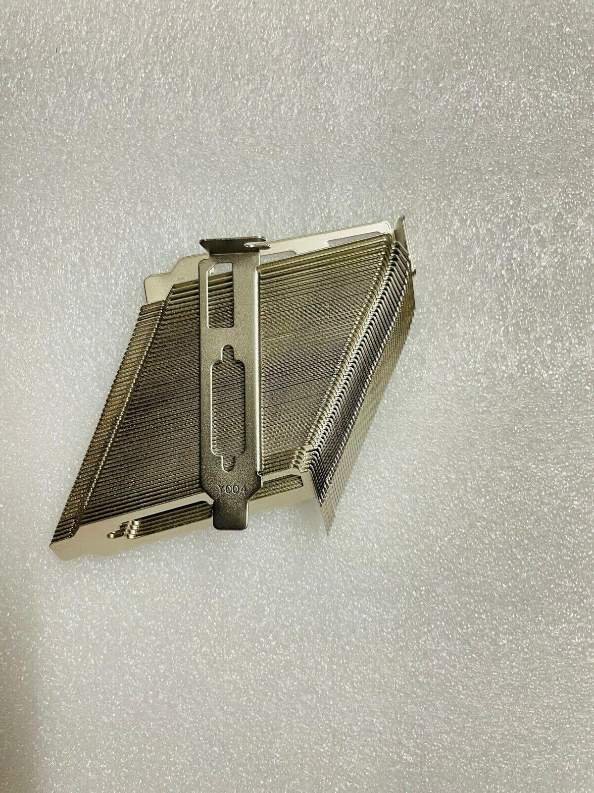 50PCS Low Height Bracket for Nvidia Quadro Q410 K620 K600 K420 Video Card