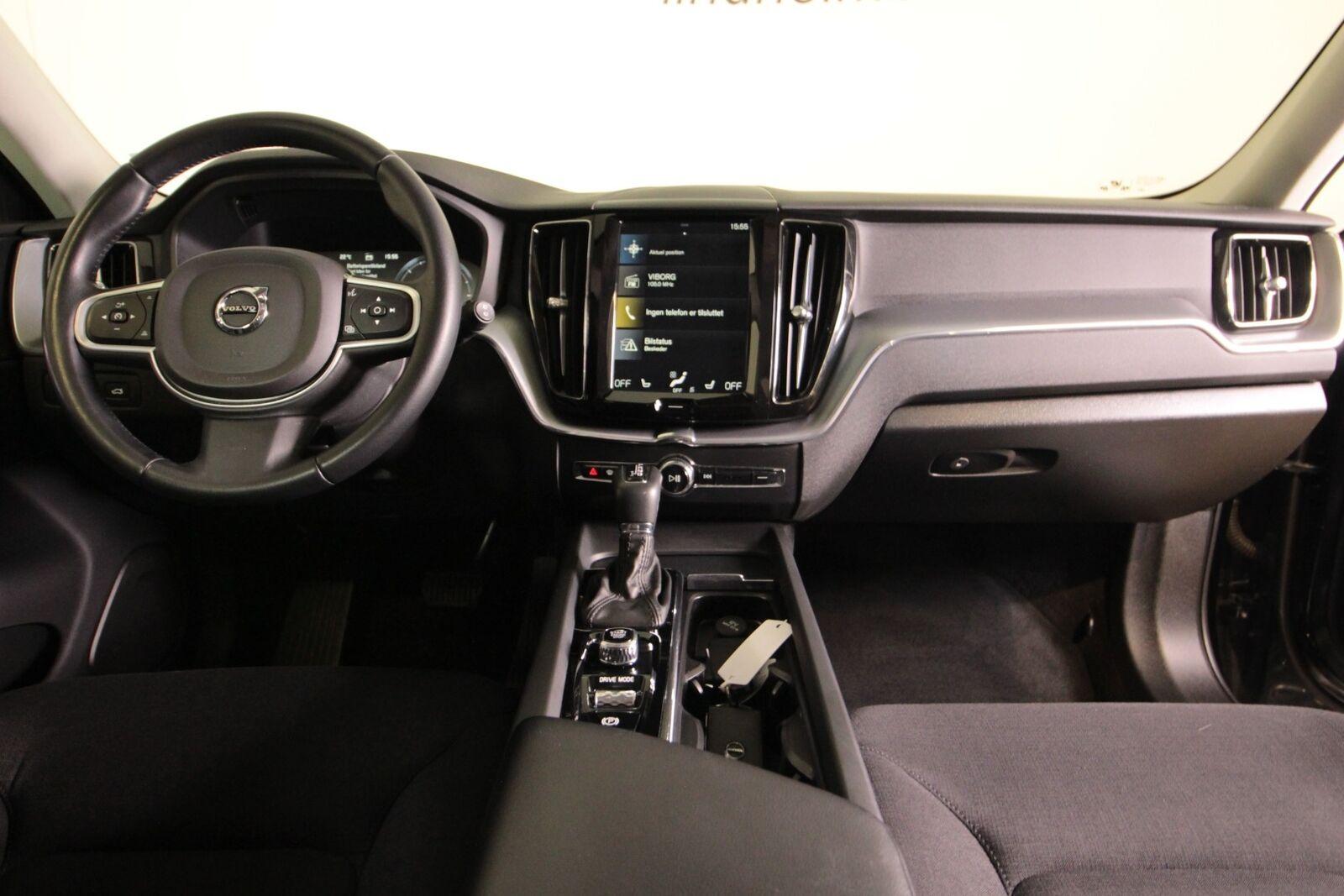 Volvo XC60 D4 190 Inscription aut. AWD