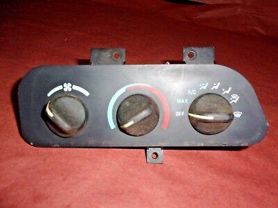 93-97 TRANS AM TA FORMULA FB A//C AIR CONDITIONER CLIMATE CONTROL VACUUM HARNESS