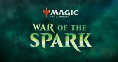 War of the Spark  MTG common set  X4  Magic FREE SHIPPING