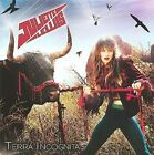 Terra Incognita by Juliette Lewis (CD, Sep-2009, The End)
