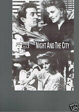 NFP Nr. 9614 Night and the City (Robert De Niro)