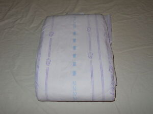 molicare 169670 medium super plus overnight adult diaper sample 2 pack abdl ebay. Black Bedroom Furniture Sets. Home Design Ideas