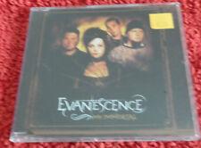 CD  Evanescence / My Immortal / 4 tracks CD / Made in Australia