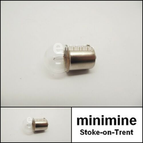Classic Mini Interior Courtesy Roof Lamp Replacement Bulb 1984 Onwards rover