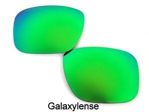 oakley holbrook polarizado verde
