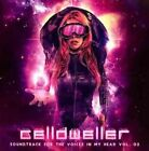 V2 Soundtrack for The Voices in My He 0765573869521 by Celldweller CD