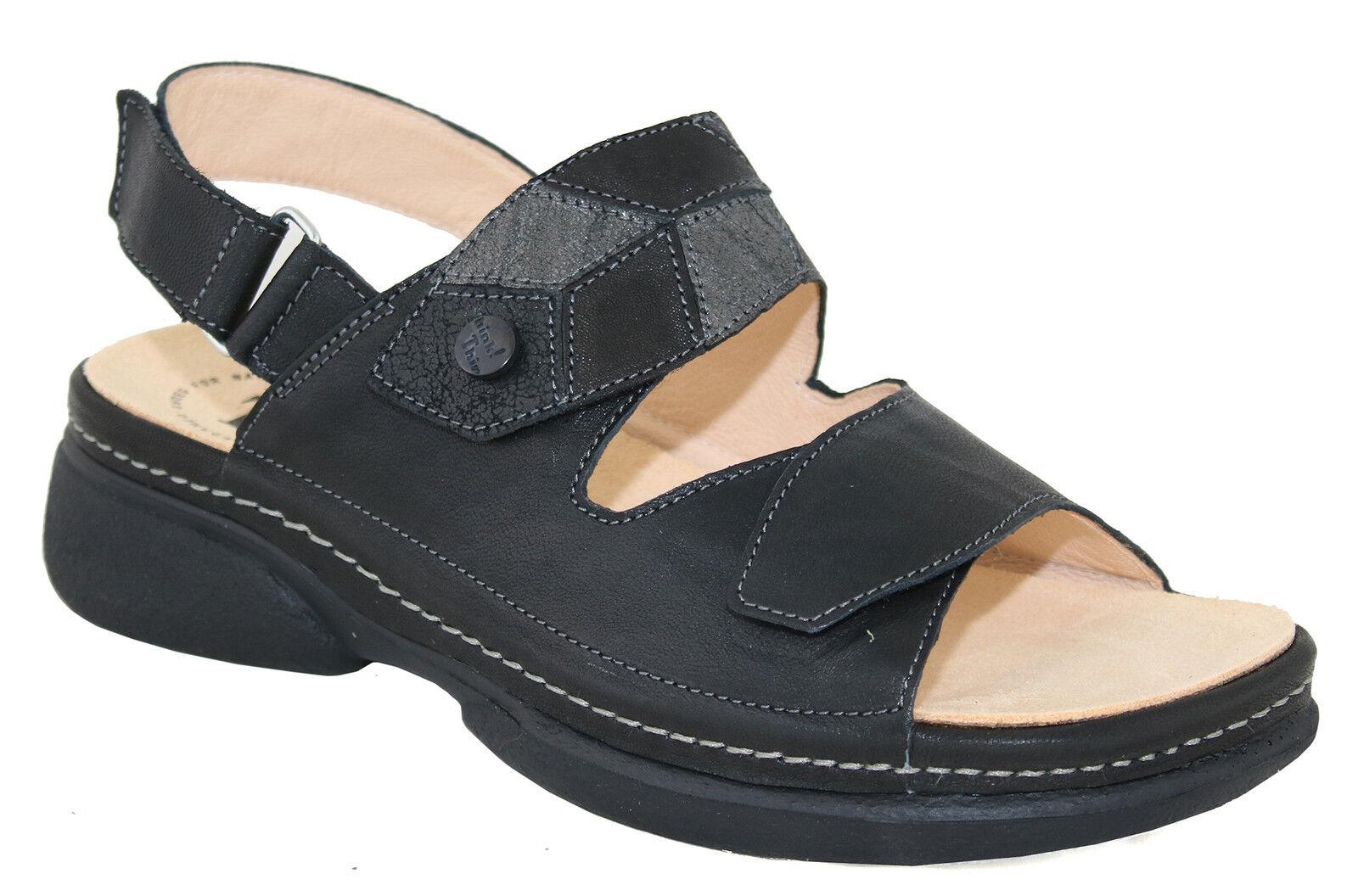 THINK  81403 Damen Sandale CAMBIO  H04