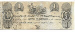 1-Jersey-City-New-York-Franklin-Bank-Opposite-Currency-Note-Chariot-with-Lions