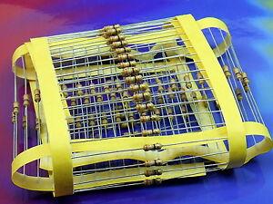 Stk-100-x-Widerstand-Resistor-0-25W-Widerstaende10-Ohm-10-Kohm-AUSWAHL-R125