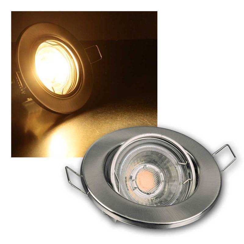 3er SET MR16 LED Einbaustrahler warmweiß warmweiß warmweiß Einbauleuchte je 60 LEDs Strahler Spots   Der Schatz des Kindes, unser Glück    Ausgezeichnet    Beliebte Empfehlung  1a5838